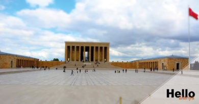 Ankara in a Day: sightseeing in the Turkish capital