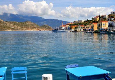 Meis Island: A Daytrip to Greece