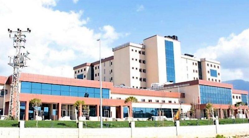 New hospital opens next week