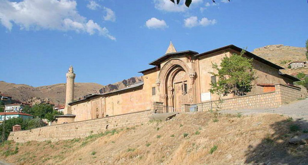 World Heritage in Turkey: Great Mosque and Hospital of Divriği