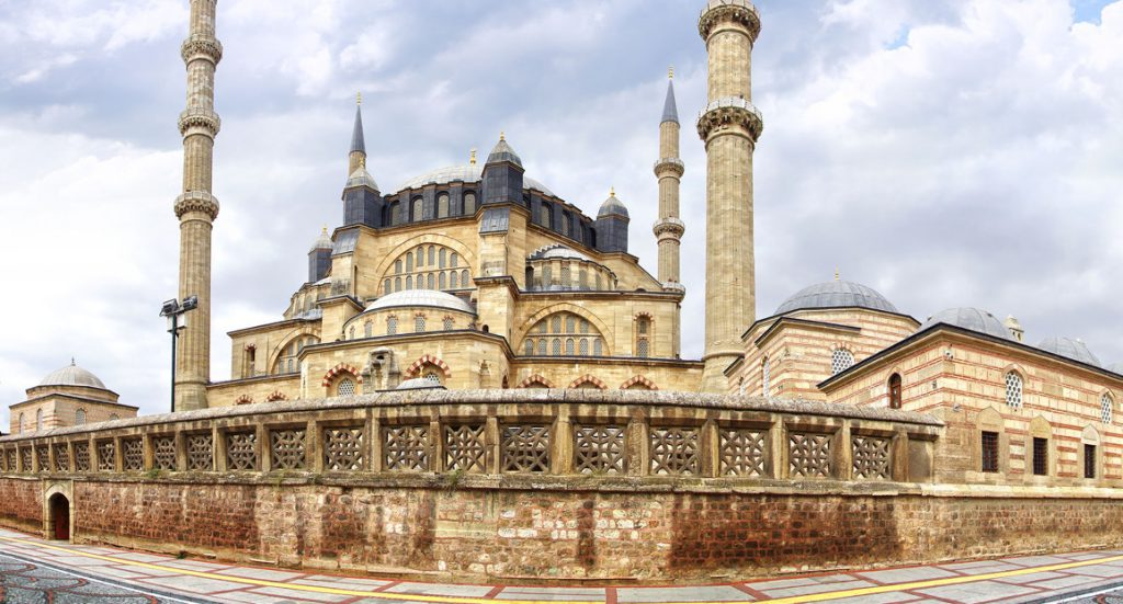 List Of Famous Architects wonders of turkey (that are on the unesco world heritage list