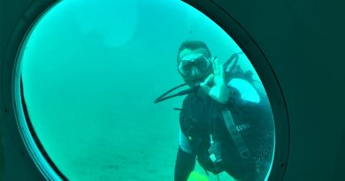 Discover the Mediterranean Sea with Submarine Nemo