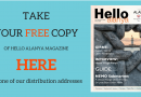 Take your FREE copy of Hello Alanya/Alanya DK