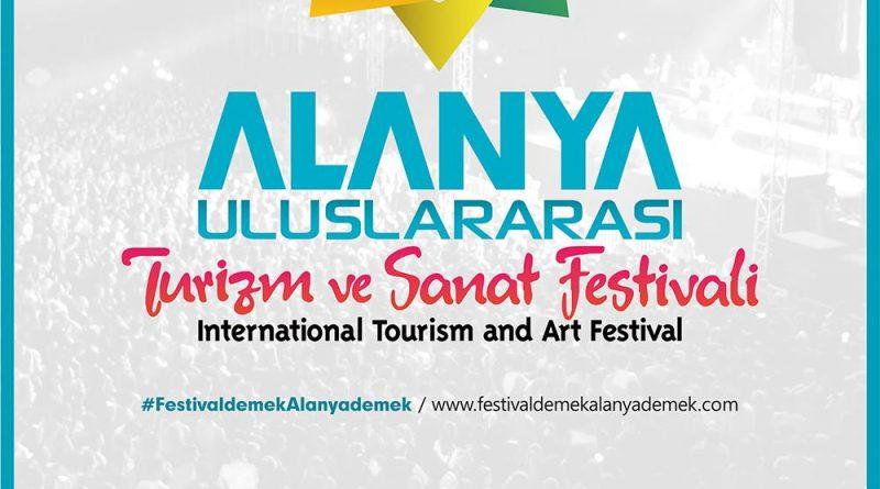 Programme Alanya Tourism & Art Festival