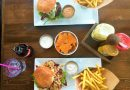 Beach Side Burger: Amazing hamburgers in Kestel