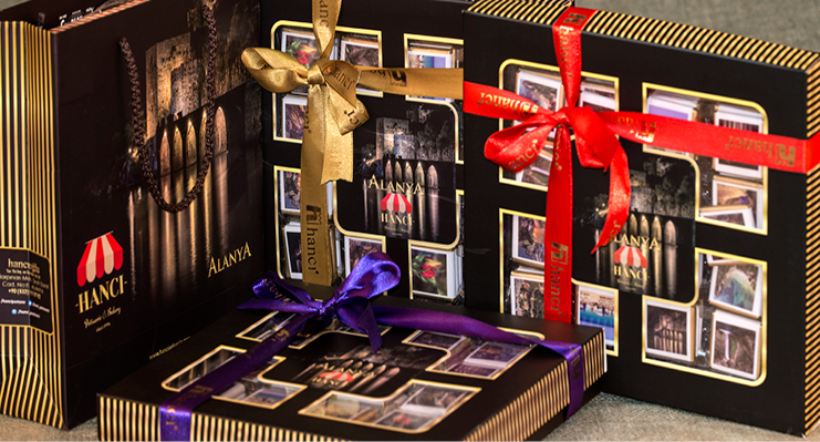 The best Christmas Gifts Alanya