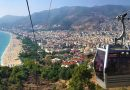 6 Things to Do after Reaching the Top Station of Alanya Teleferik