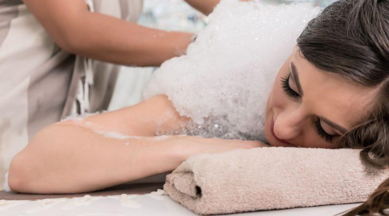 Turkish bath Alanya